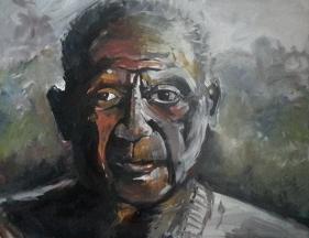 Picasso in Progress