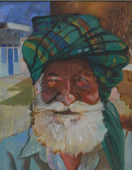 Punjab Sikh